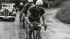 TOUR DU DOUBS 1940