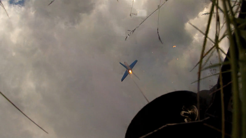 PROJET OSEZ L'INDUSTRIE, Des fusées dans le ciel Montbéliardais