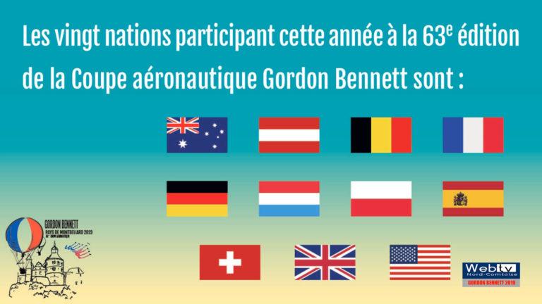 GORDON BENNETT POUR LES NULS N°5/6