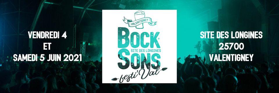 LE COIN DU MOJO N°1 FESTIVAL avec LE BOCKSONS 2021